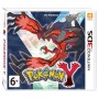 Игра для Nintendo 3DS Pokemon Y