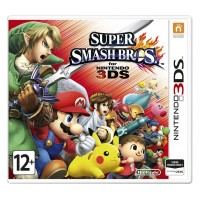 Super Smash Bros. (Nintendo 3DS)