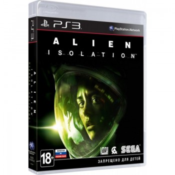 Alien Isolation (Playstation 3)