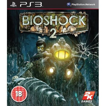 Bioshock 2 (Playstation 3)