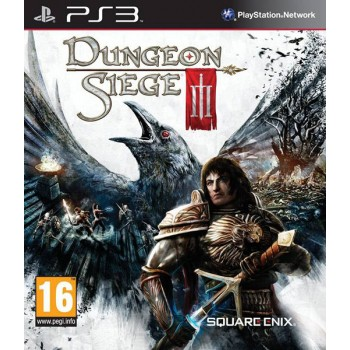 Dungeon Siege III (3) (Playstation 3)
