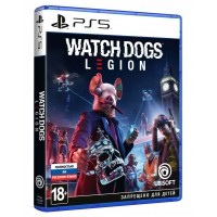 Watch Dogs Legion (Playstation 5)