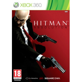 Hitman Absolution (XBOX 360)