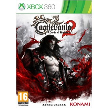 Castlevania: Lords of Shadow 2 (XBOX 360)