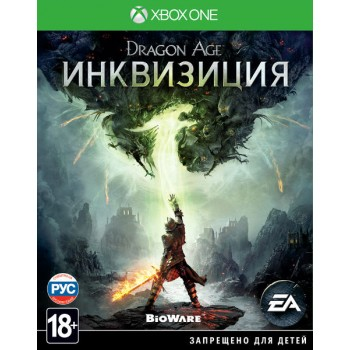 Dragon Age: Inquisition [Инквизиция] (XBOX ONE)