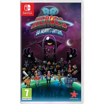 88 Heroes: 98 Heroes Edition (Nintendo Switch)